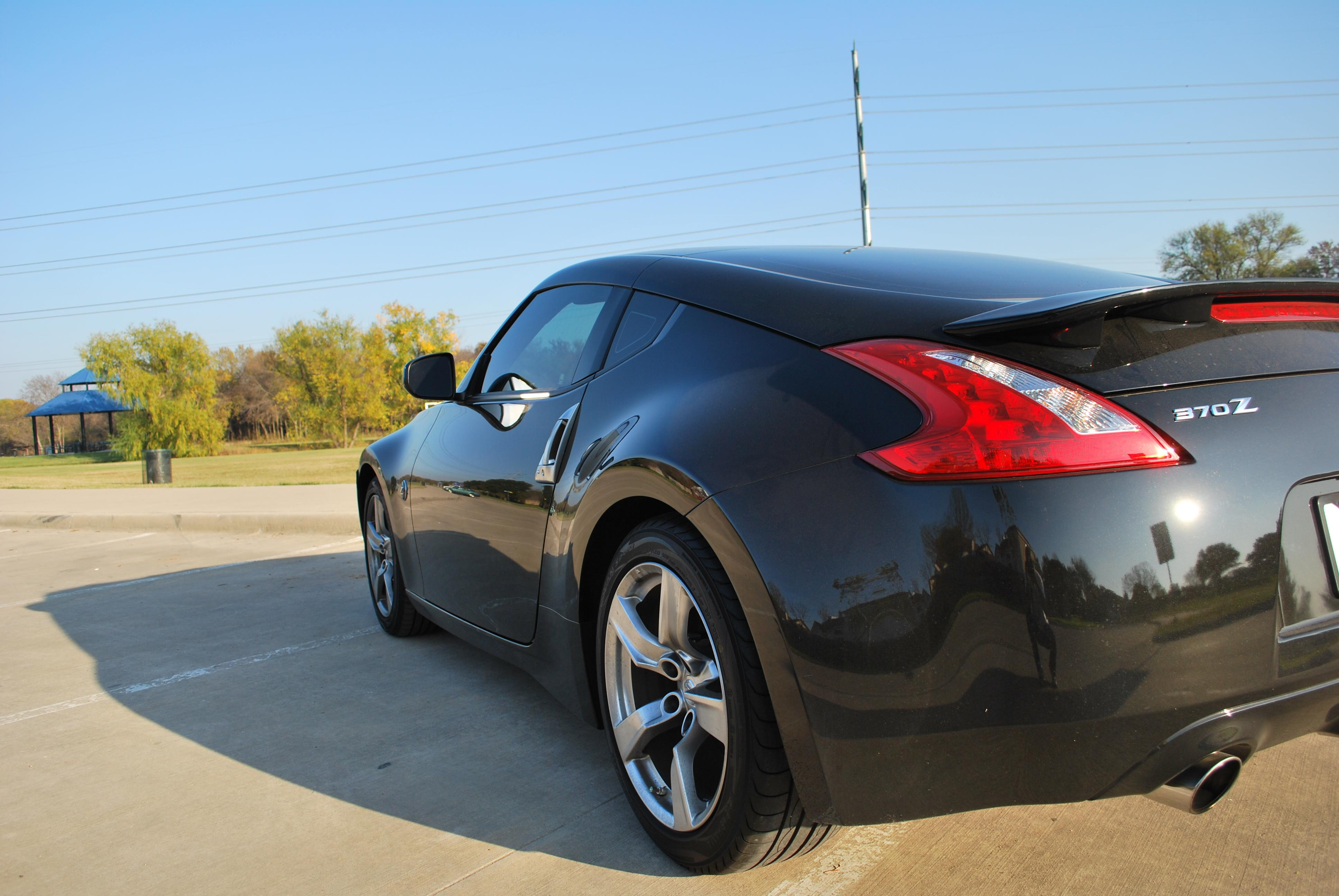 2accord 2009 nissan 370z specs photos modification info. Black Bedroom Furniture Sets. Home Design Ideas