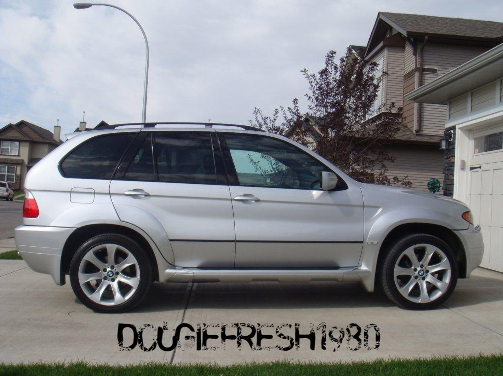 dougiefresh1980 2005 bmw x5 specs photos modification info at cardomain. Black Bedroom Furniture Sets. Home Design Ideas