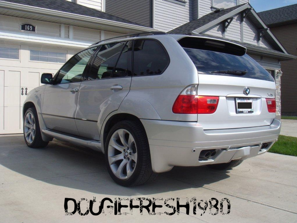 dougiefresh1980 39 s 2005 bmw x5 in calgary ab. Black Bedroom Furniture Sets. Home Design Ideas