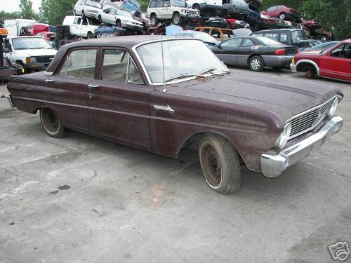 Another Keanu151515 1965 Ford Falcon post... - 13914190