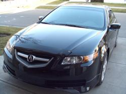 iEhs 2005 Acura TL