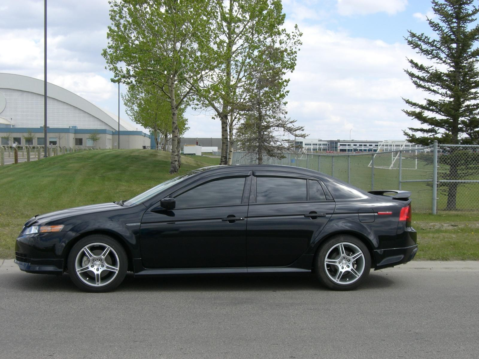 Another iEh 2005 Acura TL post... - 13914350