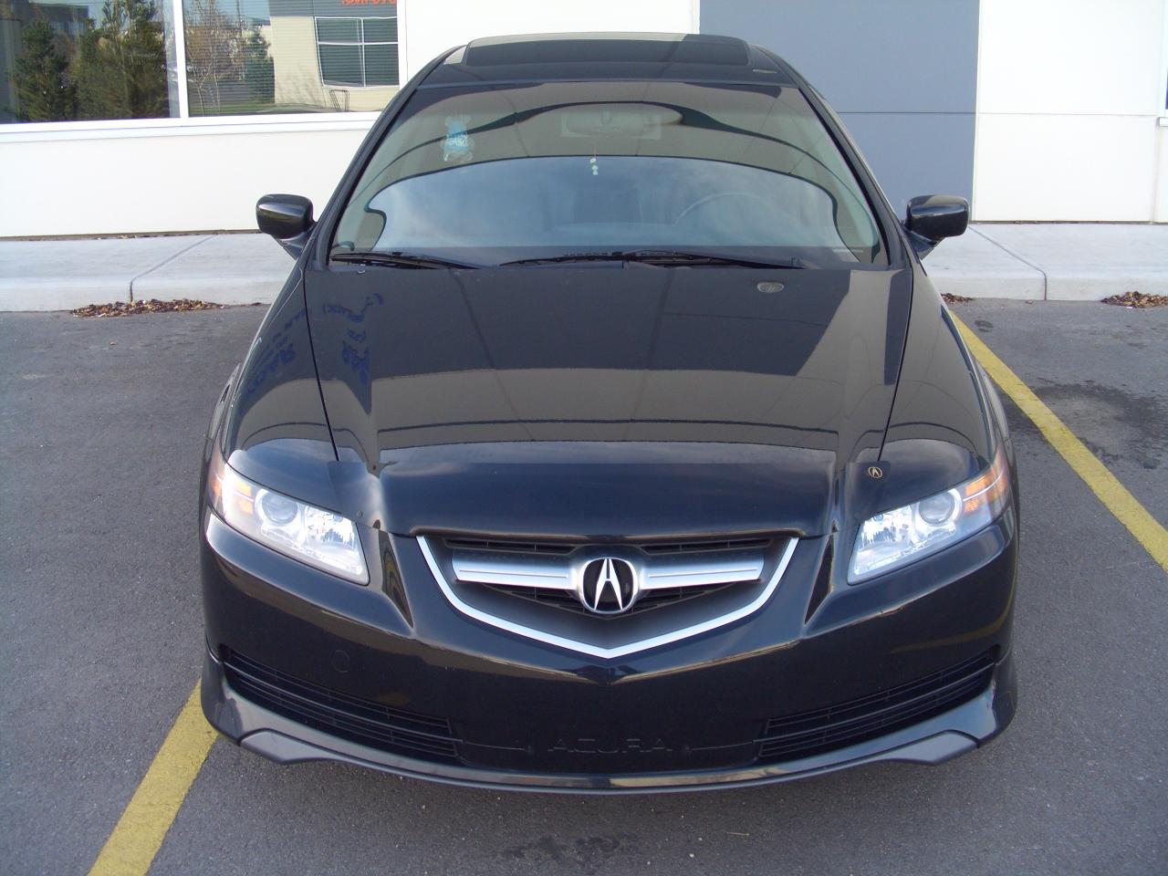 Another iEh 2005 Acura TL post... - 13914352