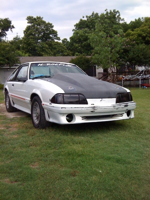 Another straight6racing 1988 Ford Mustang post... - 13914552