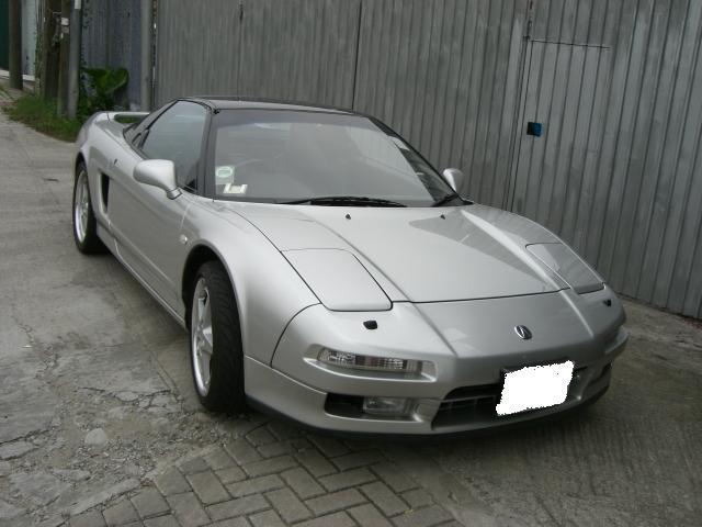 Another iEh 1991 Acura NSX post... - 13914879