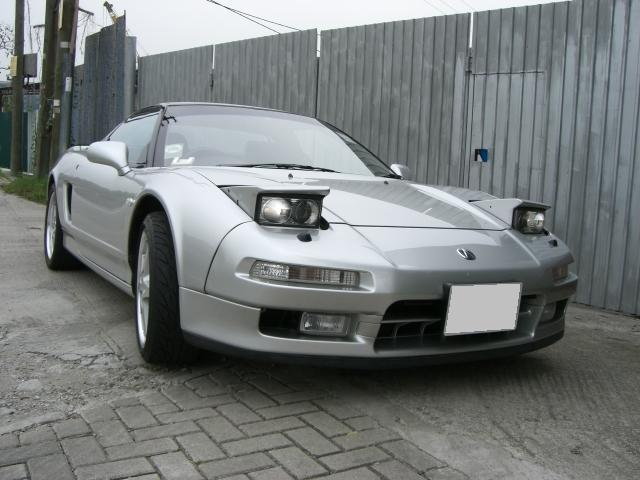 Another iEh 1991 Acura NSX post... - 13914880