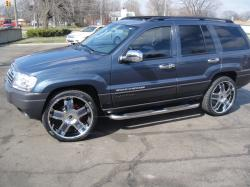j2hott23s 2004 Jeep Grand Cherokee
