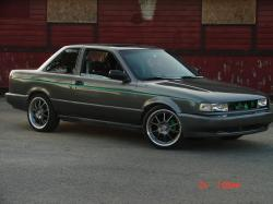 Lovetheboost69s 1991 Nissan Sentra