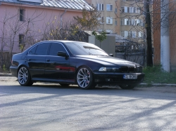 nebunu_a6s 1999 BMW 5 Series