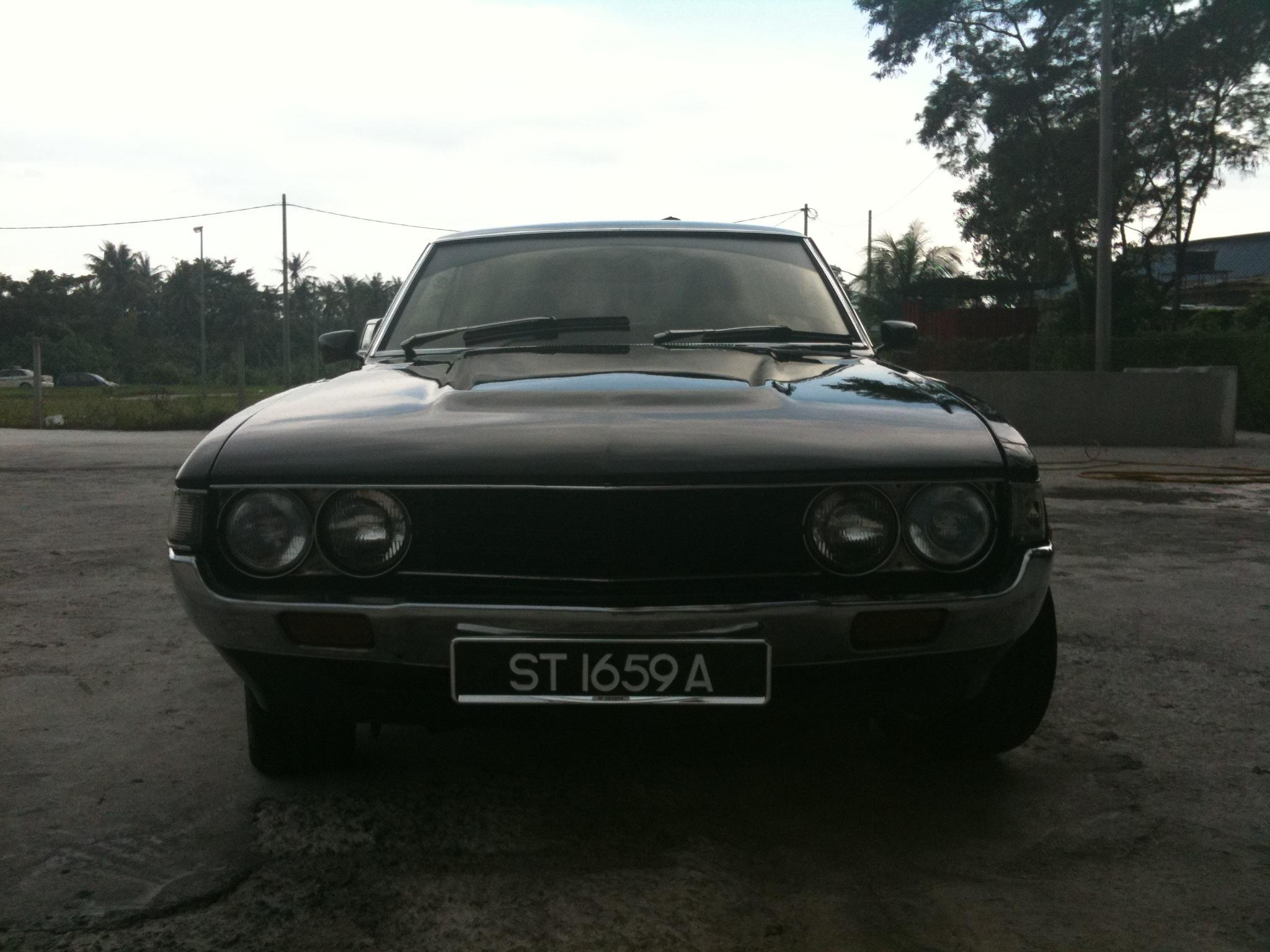 Naveensundra 1975 Toyota Celica Specs Photos Modification Info At St 38065870009 Original