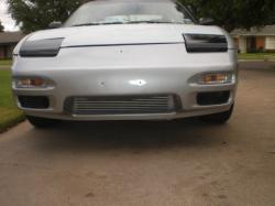nicks240sxs13s 1991 Nissan 240SX