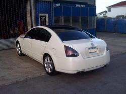 bklynzzfinests 2006 Nissan Maxima