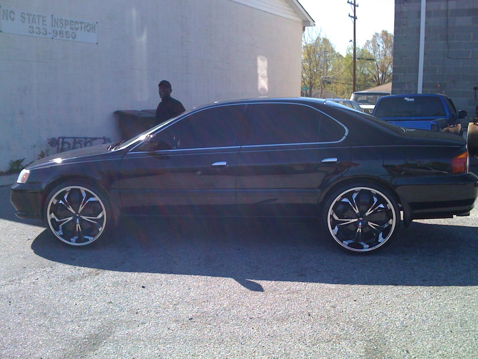 Another infamous24 1999 Acura TL post... - 13916752