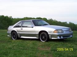 imDanielle2s 1985 Ford Mustang