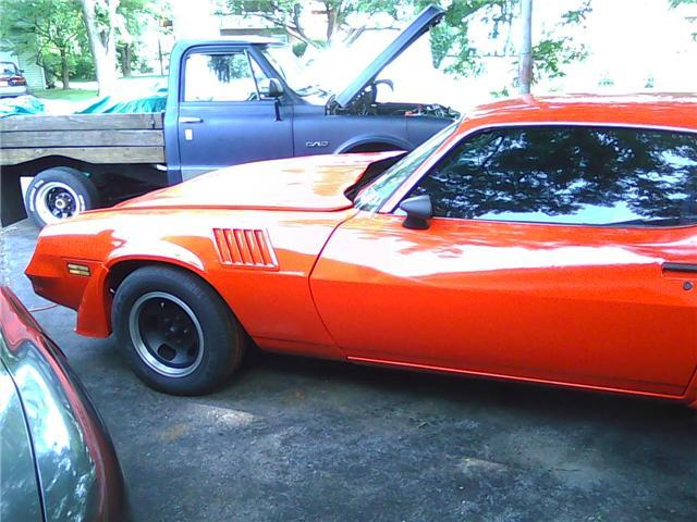 Another philstad28 1978 Chevrolet Camaro post... - 13917425