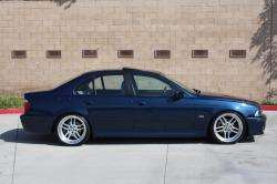 RobV15s 1999 BMW 5-Series 