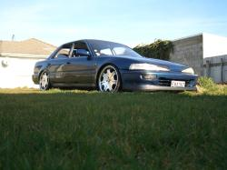 bigtednzs 1992 Honda Integra
