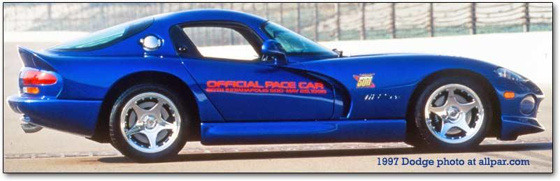 Another Good Question? 1994 Dodge Viper post... - 13919388