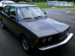 Snowman62s 1981 BMW 3 Series