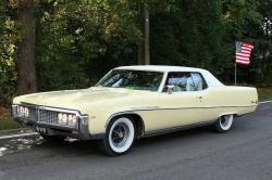 Rudy's Place 1969 Buick Electra