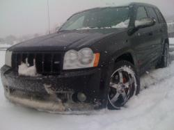 dj_illys 2008 Jeep Grand Cherokee