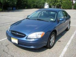 brazilianwhitey 2002 Ford Taurus