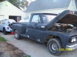bad66c10s 1965 Chevrolet C/K Pick-Up
