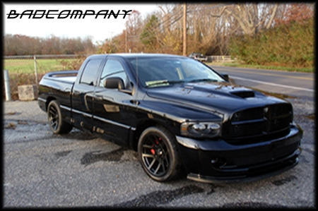 badcompany9119 2005 dodge ram srt 10 specs photos modification info at cardomain. Black Bedroom Furniture Sets. Home Design Ideas