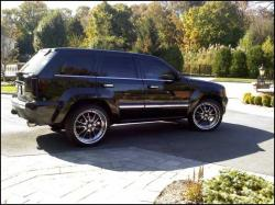 Jeepsta08s 2008 Jeep Grand Cherokee