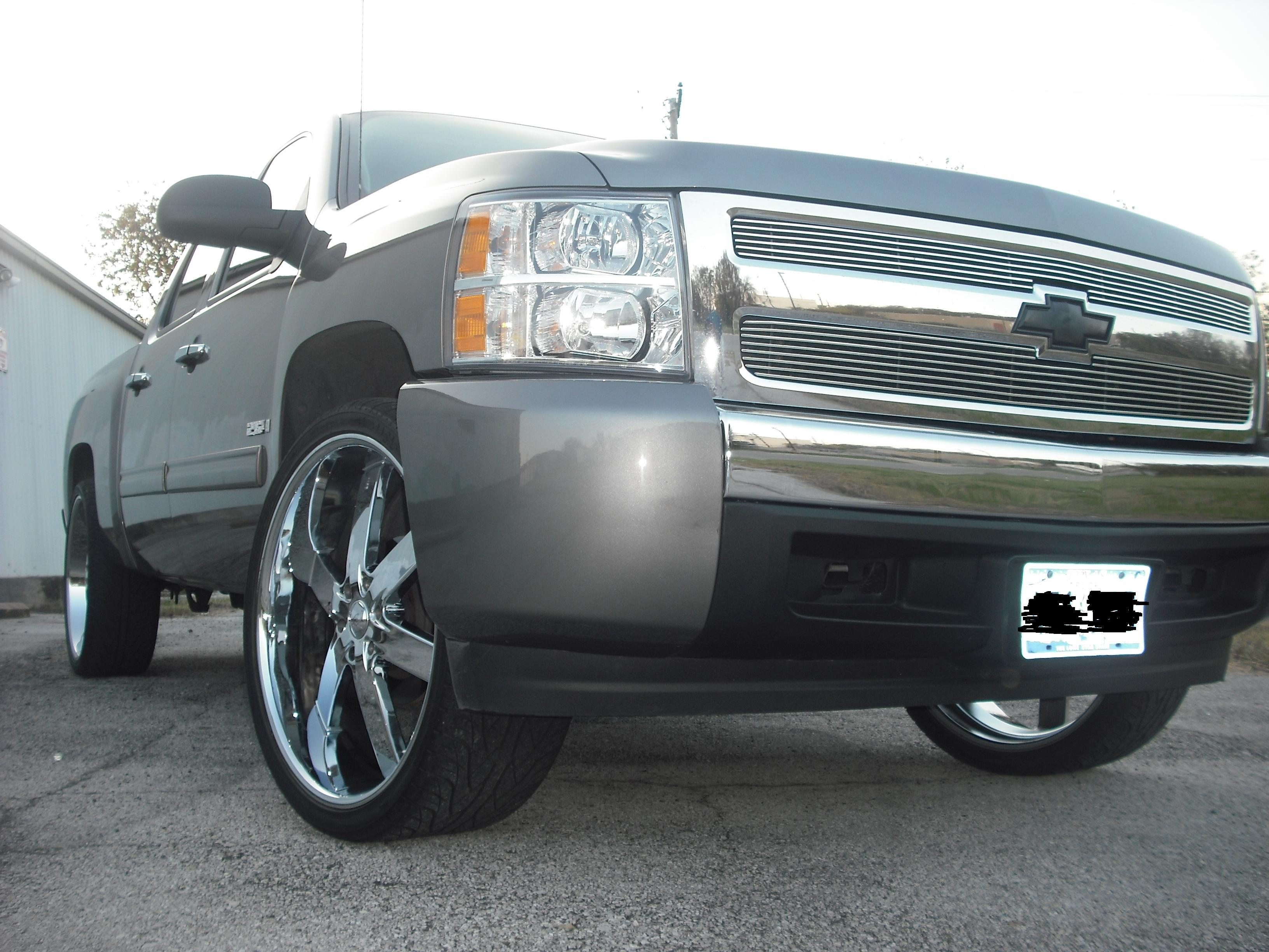 sittin26s 2009 chevrolet silverado 1500 regular cab specs. Black Bedroom Furniture Sets. Home Design Ideas