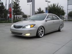 allmotr3fittys 2002 Toyota Camry