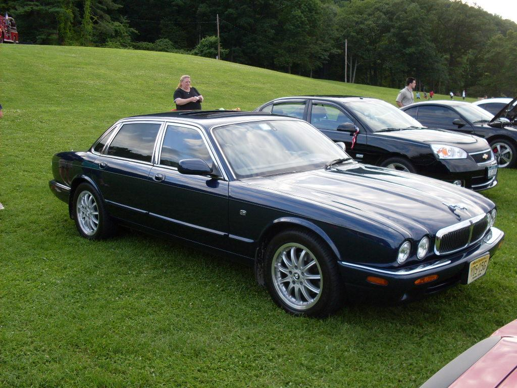 Domer94 2000 Jaguar Xj Series Specs Photos Modification