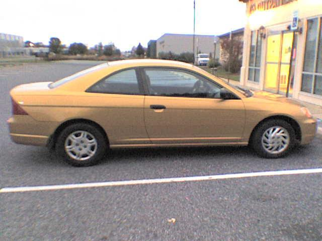 Attractive1 2001 Honda Civic 13927594