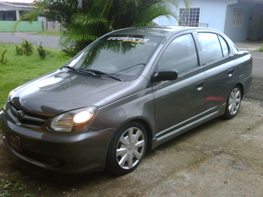 el vecino velasq 2004 toyota yaris specs photos modification info at cardomain. Black Bedroom Furniture Sets. Home Design Ideas