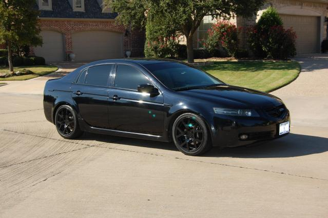 horsepowercrzy16 2004 acura tl specs photos modification. Black Bedroom Furniture Sets. Home Design Ideas