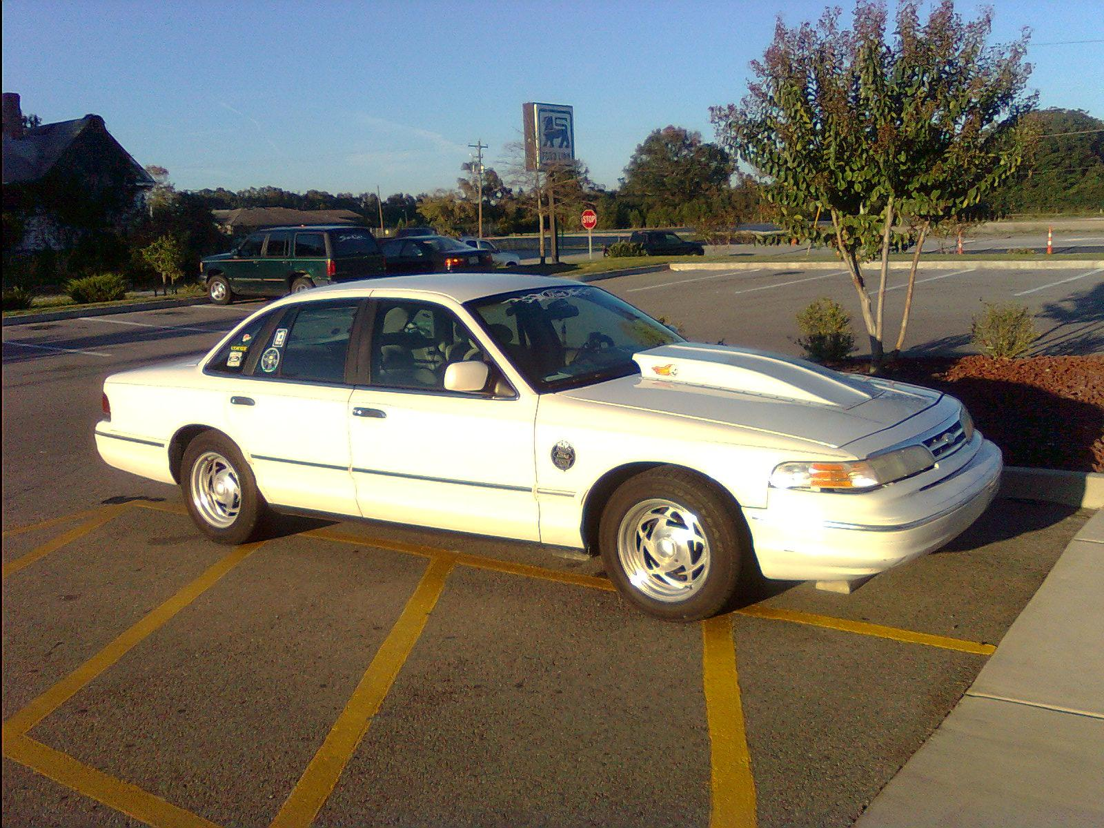 Another fastlanefairlane 1996 Ford Crown Victoria post... - 13928269