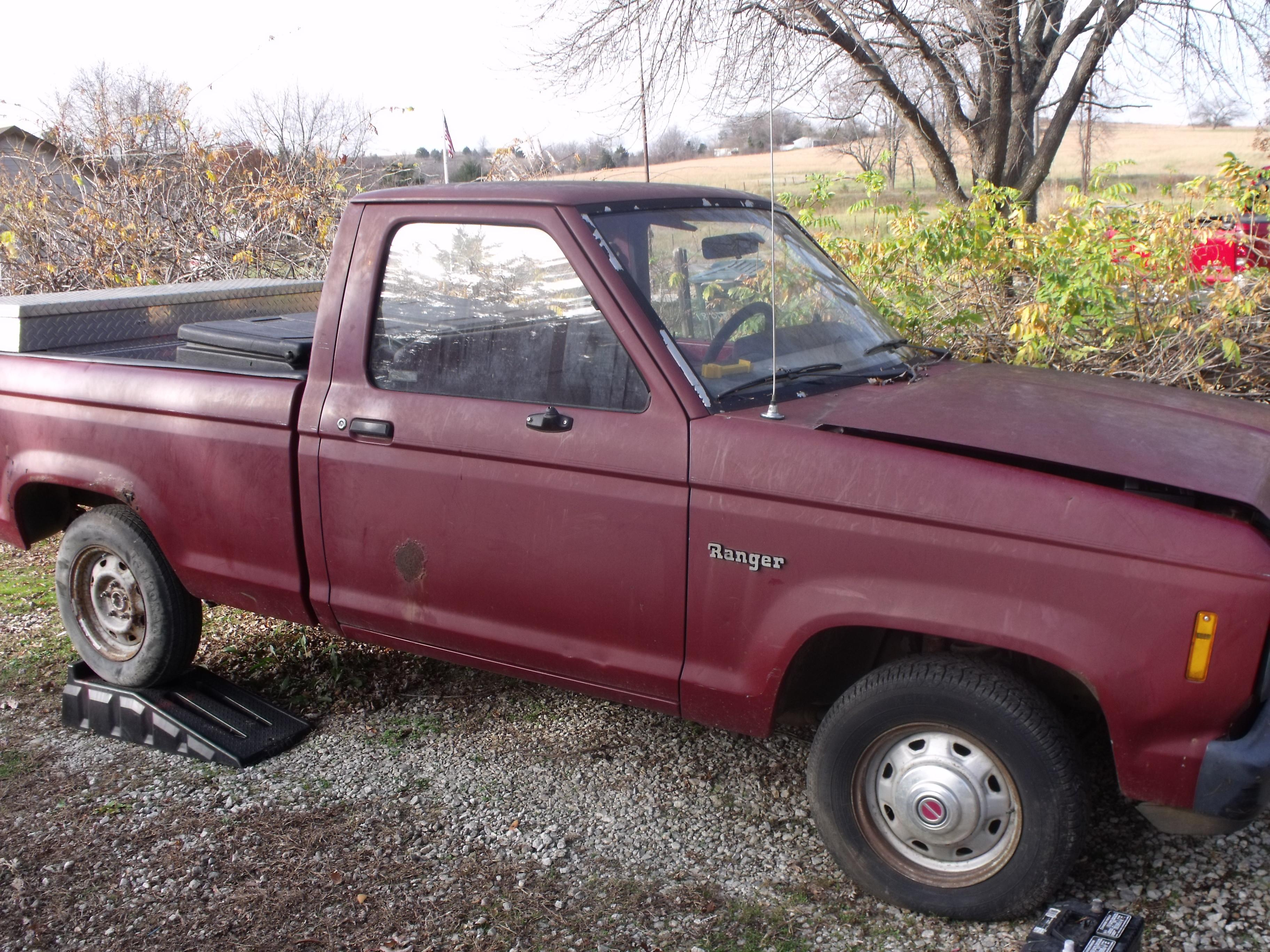 bad_2008_boy's 1988 Ford Ranger Regular Cab
