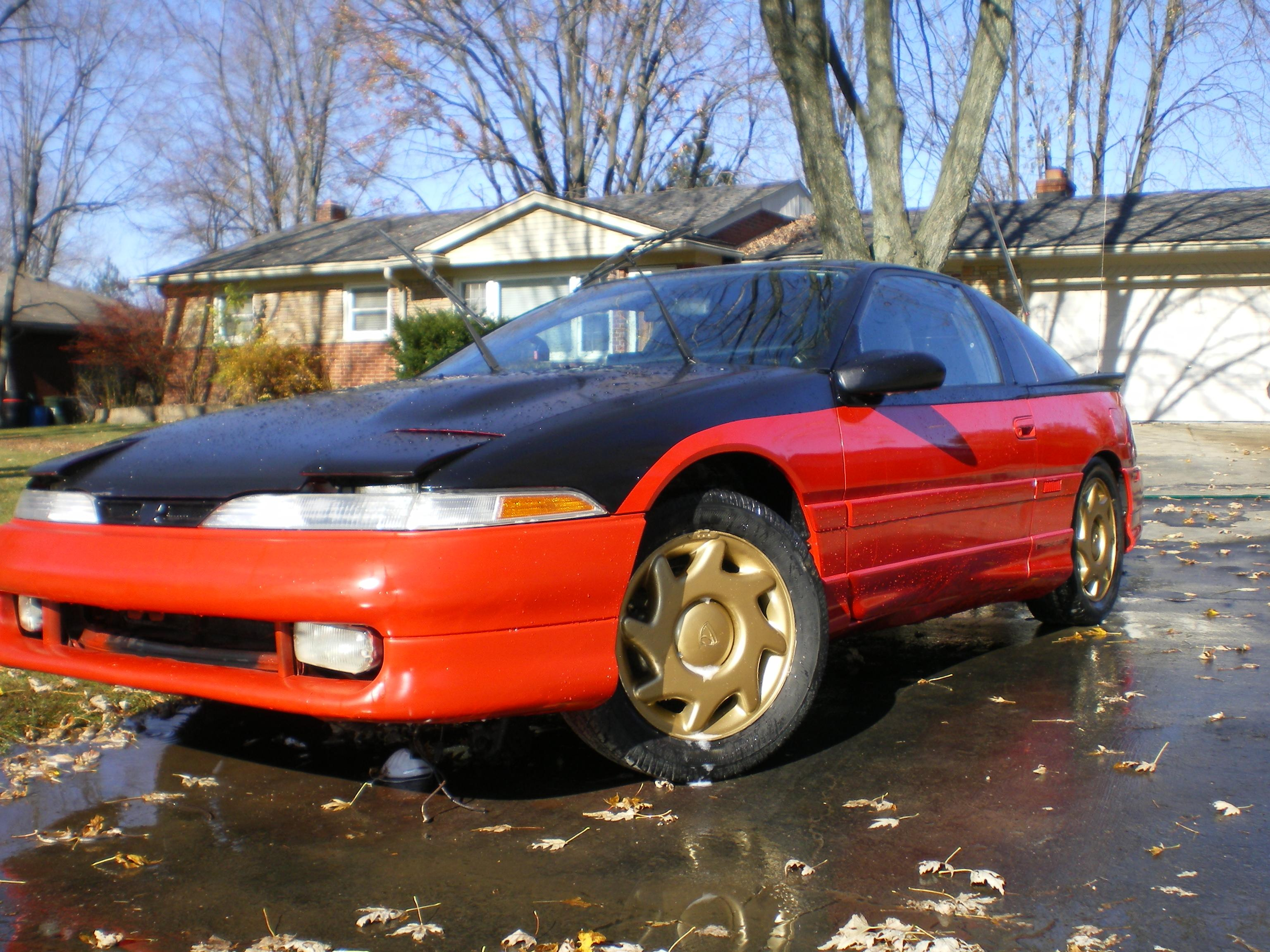 Another BrodysWhips 1991 Eagle Talon post... - 13929746