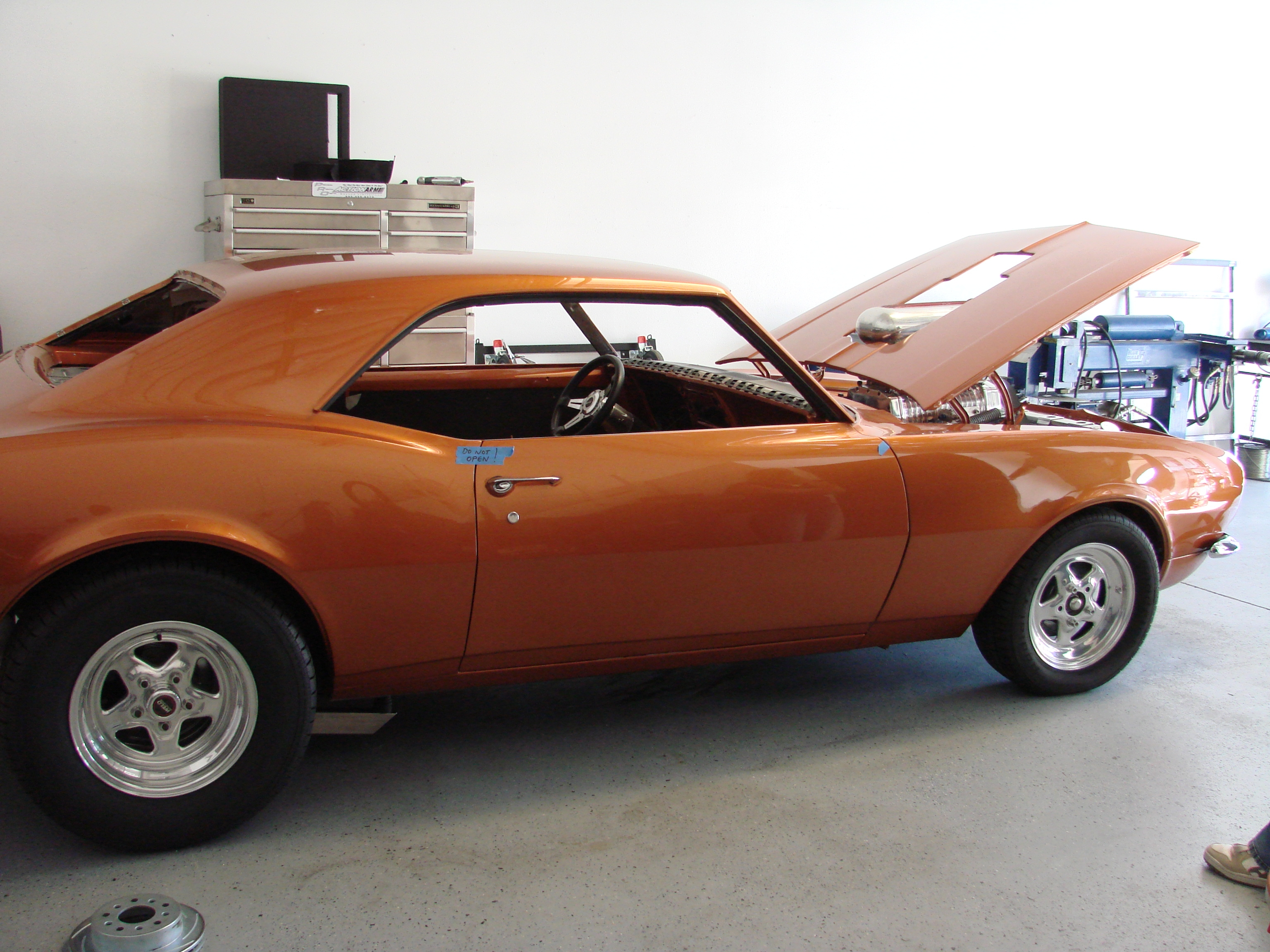 Another B_U_B 1967 Chevrolet Camaro post... - 13931338