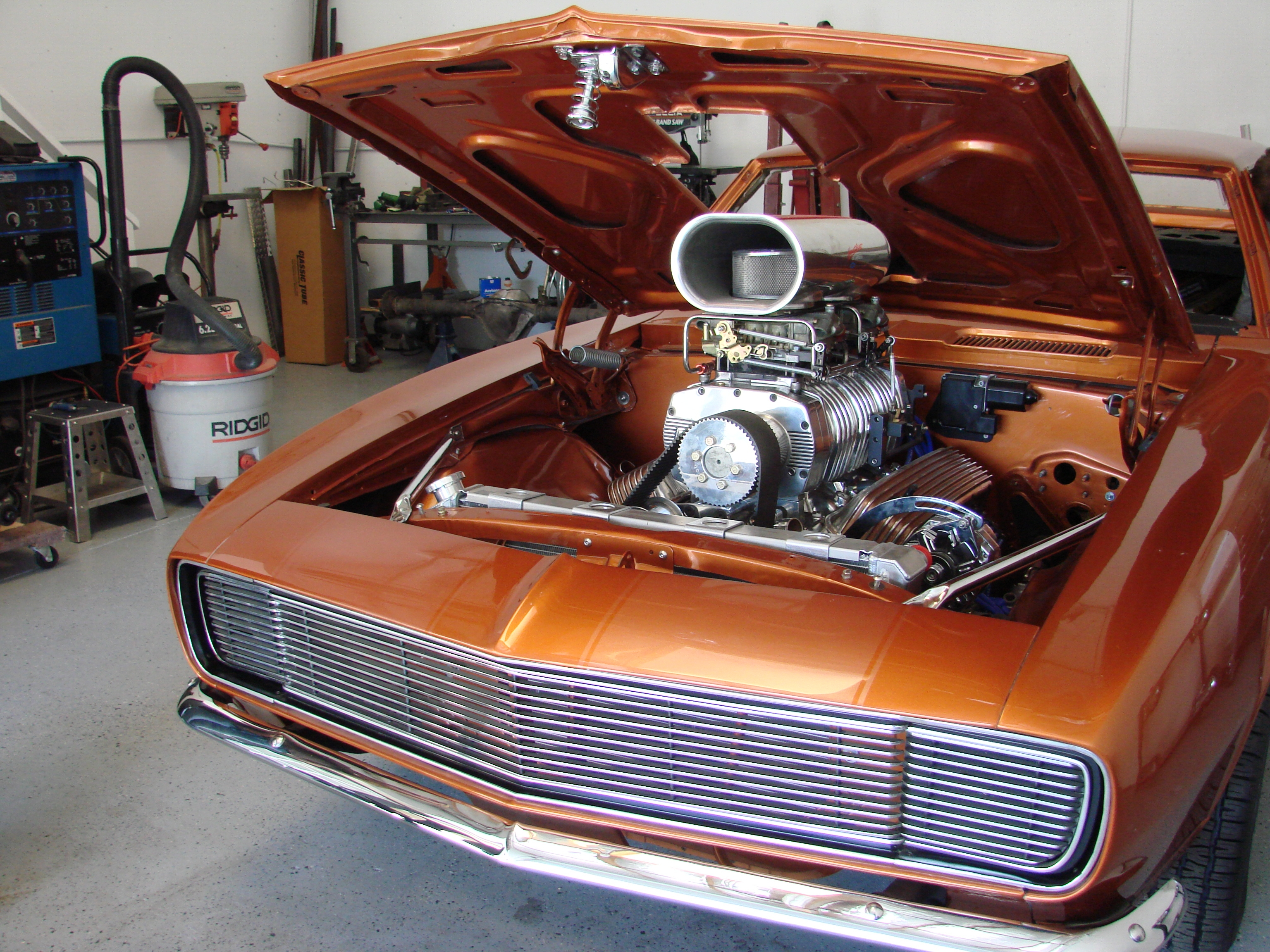 Another B_U_B 1967 Chevrolet Camaro post... - 13931339