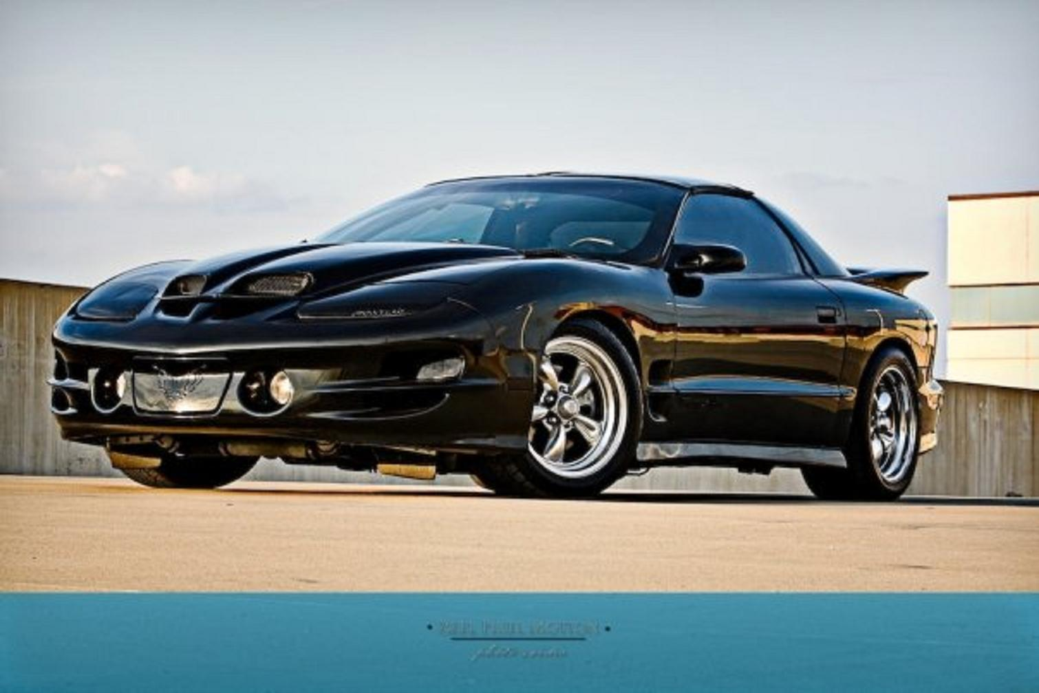 red97firebird's 2000 Pontiac Trans Am