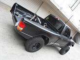 DodgeMyLoves 1995 Ford Ranger Regular Cab