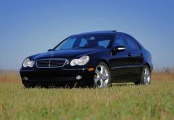 devlishs 2004 Mercedes-Benz C-Class