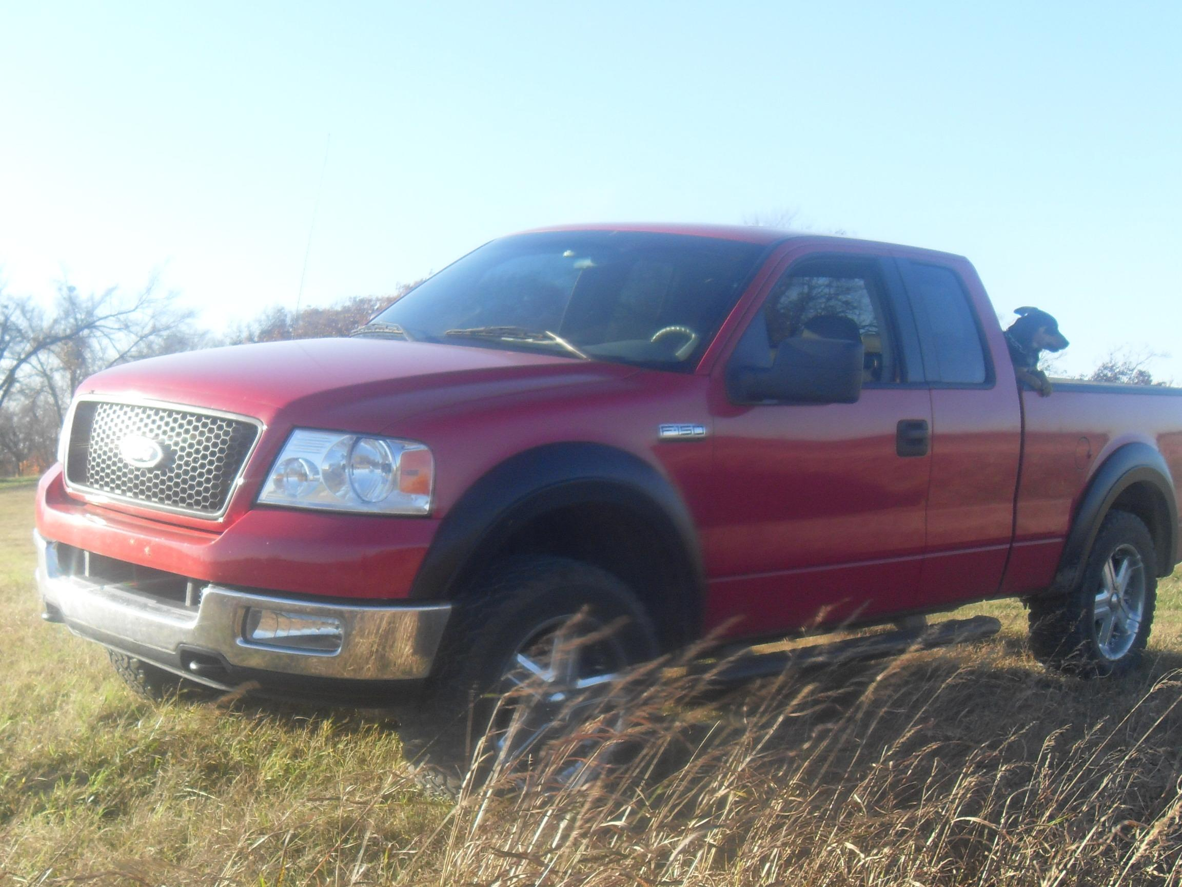 countryboy 657 2005 ford f150 super cab specs photos modification info at cardomain. Black Bedroom Furniture Sets. Home Design Ideas
