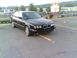 ronniebpts 1994 BMW 7 Series