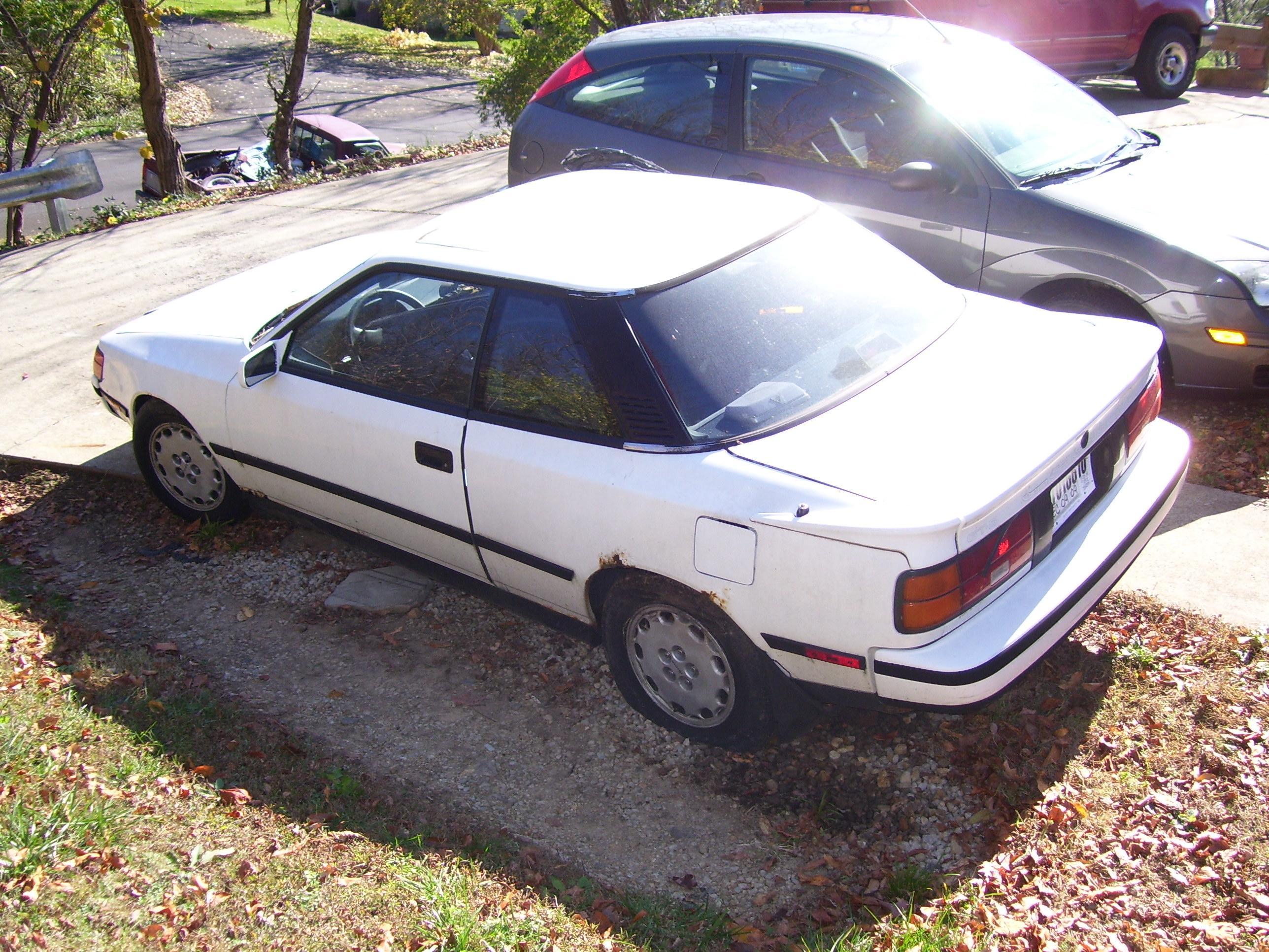 Another rangerxlt91_05 1988 Toyota Celica post... - 13934243