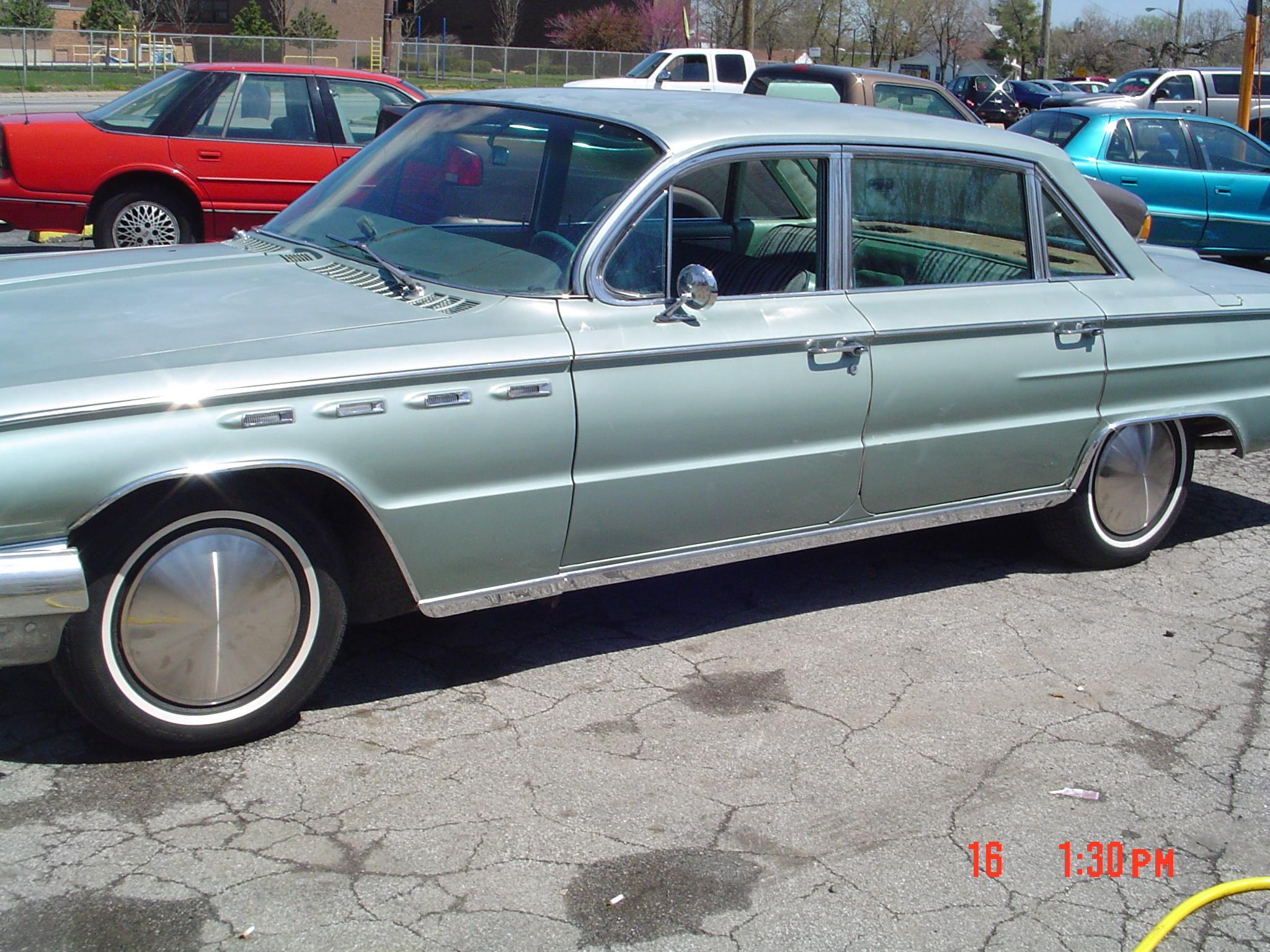 Urnvs 1961 Buick Electra Specs Photos Modification Info At Cardomain Convertible
