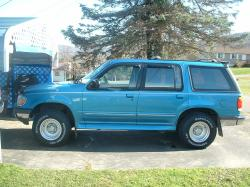 donaldms 1996 Ford Explorer