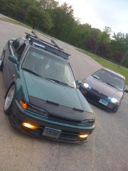 92jdmcb7accords 1992 Honda Accord