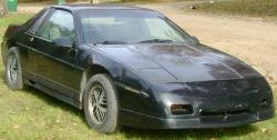 jordanb19s 1986 Pontiac Fiero